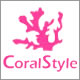 Coral Style On line